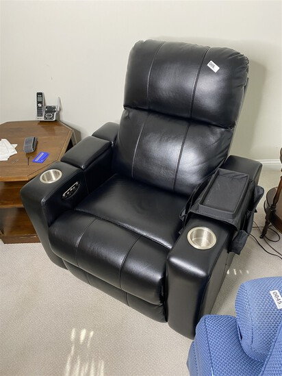 Electric Home Theater Reclining chair
