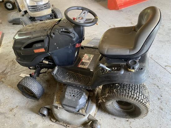 Craftsman YT 4500 Riding Lawn Mower