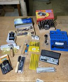 Group lot of assorted better tools