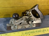 Antique Stanley 45 Woodworking Plane Nice