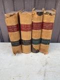 Books: The Works of James Abram Garfield & Personal Memoirs U.S. Grant