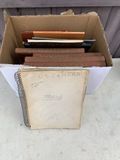 Group lot US Camera Magazine and more