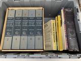 Photographic History of Civil War VOl 1-10 books