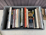 Group of Vintage Books including Civil War, collectibles