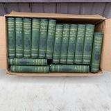 Multi Volume Set of Popular Works books