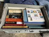 Group of Vintage books including Kennedy, Film, photography