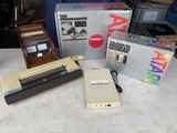 ATARI The Programmer System with Accessories