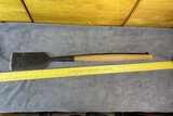 Very Large Sized Antique Slick or Timber Chisel
