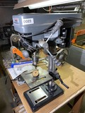 Central Machinery 10