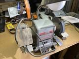Craftsman 1/3 hp Bench Grinder