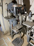 Vintage Craftsman 150 Large sized Drill Press on Base