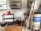Clean out Garage Corner