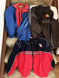3 XL Sports Jackets