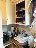 Contents of Kitchen - does not include furniture