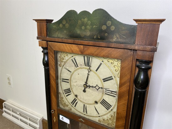 Total estate - Antiques, collectibles, furniture