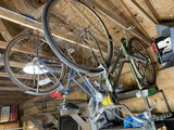 2 Vintage Lady's Bikes