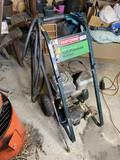 Craftsman High-Pressure Gas Washer