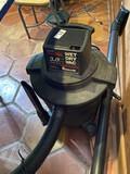 Sears Craftsman 3.0 HP Wet Dry Shop Vacuum