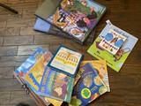 Group lot of Children's Books