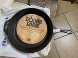 Large like new Lodge Skillet