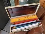 Nice Large Vintage Mahjong Set