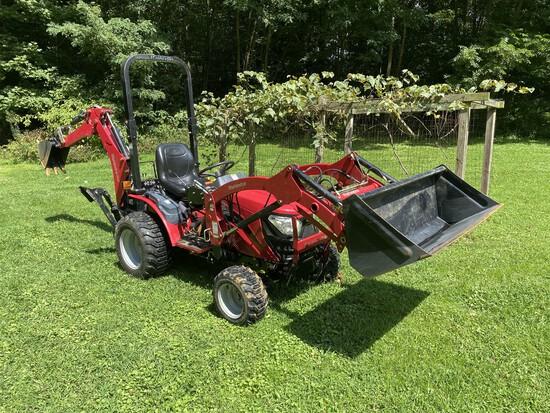 Tractor, zero turn mower, tools, household etc