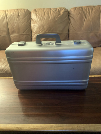 Halliburton Case with Combination