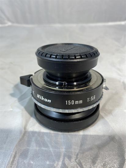 Nikon Lens - Nikkor-W 150mm 1:56 720468