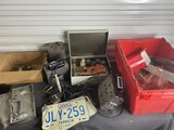 GM OEM Car Radio CB Combo and more