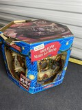 Vintage Holiday Merry Go Round Mr Christmas in box