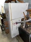 Whirlpool Refrigerator Freezer Unit