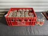 Case lot of Pop Shoppe Bottles in Braided Case