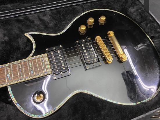 Ltd Deluxe Vintage Guitar