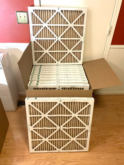 12 New! Z-Line Series Air Filters