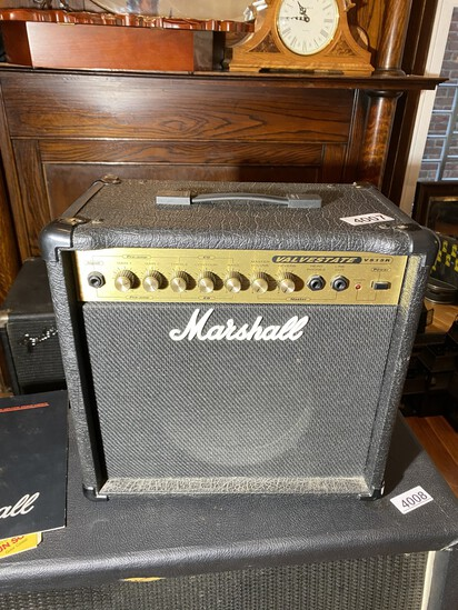 Vintage Marshall Valvestate VS15R Guitar Amplifier