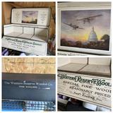 Rare large Advertising Box