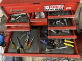 Contents of 8 Drawers Includes - Sockets, Breakools, Nut Drivers & More