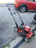 Snapper 6 HP Push Mower Model FRP216012