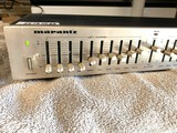 Marantz Graphic Stereo Equalizer EQ 130