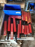 SKF Tools & Dormer Drill Bits Various Sizes See Photos
