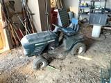 Craftsman Lawn Mower 42
