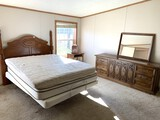 Master Bedroom Clean Out - Queen Bed, Dresser, Tv Stand & More