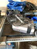 Vintage Nintendo System with Remotes & Cords