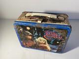 Vintage The Dark Crystal Metal Lunchbox