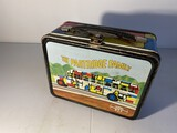 Vintage Metal Lunchbox The Partridge Family