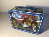 Vintage metal lunchbox - Empire Strikes Back