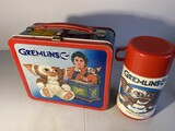 Vintage metal lunchbox - Gremlins