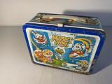 Vintage metal lunchbox - Muppet Babies