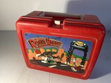 Vintage plastic lunchbox - Roger Rabbit