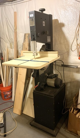 Craftsman Professional 14 inch. Bandsaw